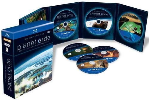 bbc planet earth 1080p hdtv