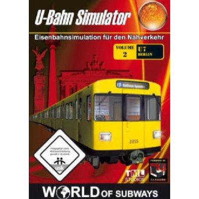 World of Subways 2 – Berlin Line 7 [P] [ENG] (2009)