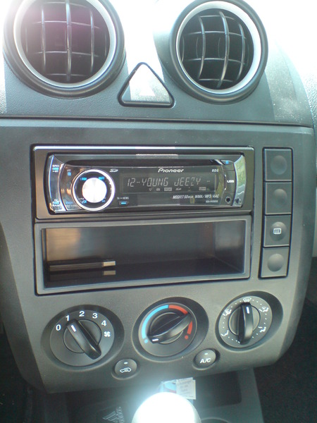 fiesta 6 bj 02 06 jh1 jd3 cd mp3 anlage