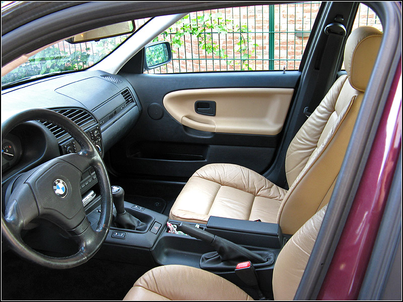 dark tan half tan interior bimmerfest bmw forums. Black Bedroom Furniture Sets. Home Design Ideas