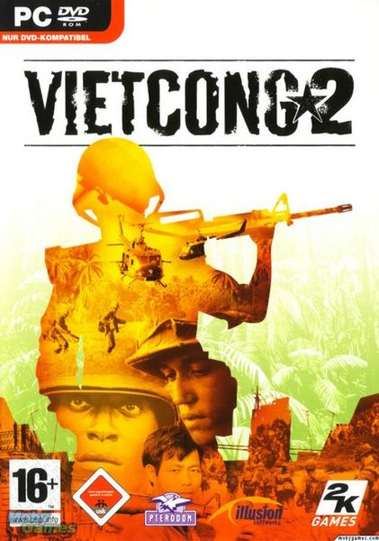 Vietcong 2 full free pc games download +1000 unlimited version